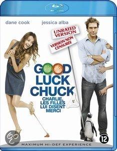 Good Luck Chuck (Mark Helfrich) - Leukomtekijken.nl, zoek ...