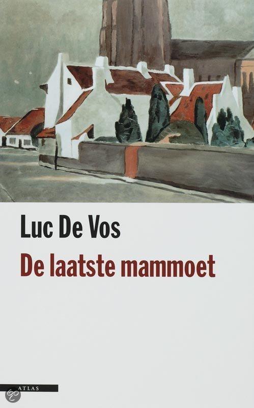 De laatste mammoet  ISBN:  9789045012407  –  Leo de Vos