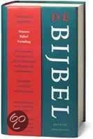 De Bijbel / Literaire Editie