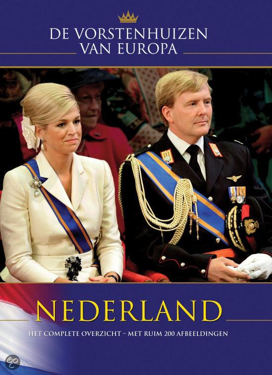 De vorstenhuizen van Europa / Nederland