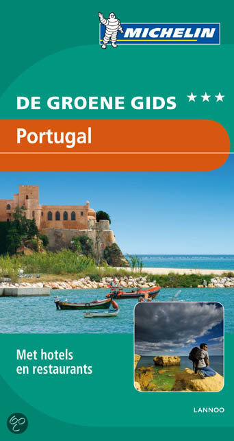 De Groene Reisgids Portugal