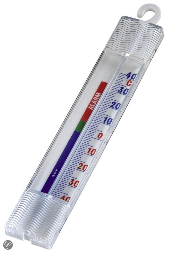 Xavax Thermometer Analoog