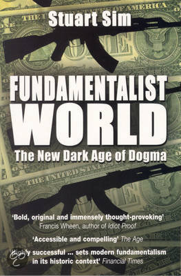 Fundamentalist World<br>Stuart Sim