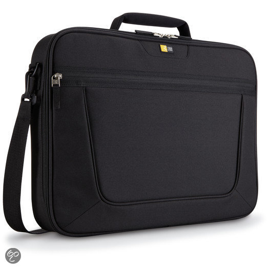 Case Logic - Klassieke Laptoptas 17.3 inch / zwart