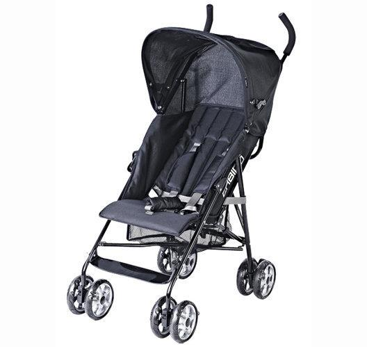 Buggy Cabino Multi Zwart