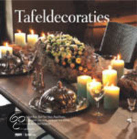 Tafeldecoraties