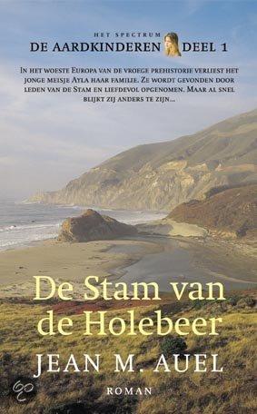 De Stam Van De Holebeer