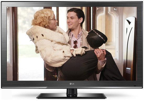 LG 32CS460 - LCD TV - 32 inch - HD Ready