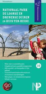 Nationaal park de Loonse en Drunense duinen en Huis Ter Heide