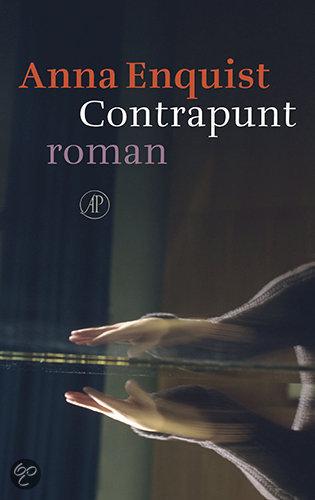 Contrapunt  ISBN:  9789029566759  –  Anna Enquist