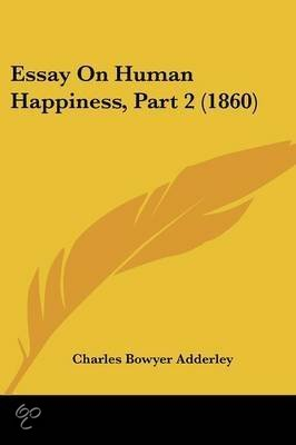 happiness interviews and happiness analyzed essay