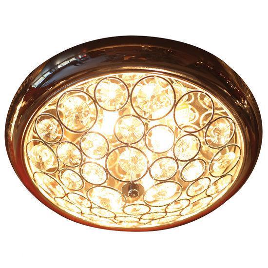 bol.com  VandeHeg Gassa - Plafondlamp - ø46 cm - Landelijk  Wonen