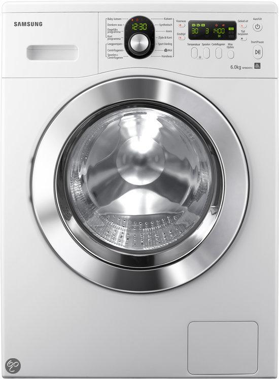 samsung wasmachine wf8604fec. Black Bedroom Furniture Sets. Home Design Ideas