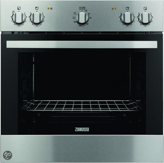 Zanussi ZOU10301XK Inbouw Fornuis Oven
