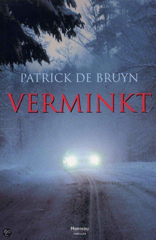 bol.com | Verminkt, Patrick de Bruyn | 9789022317952 | Boeken  Verminkt