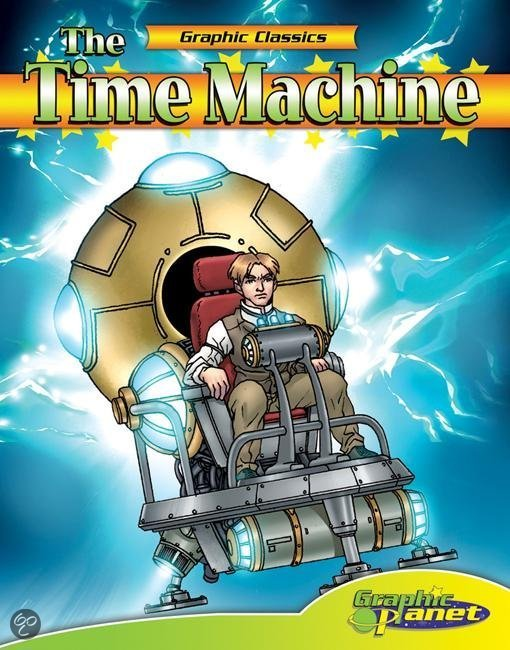 the time machine hg pdf