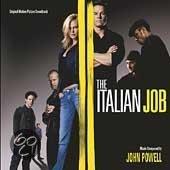 Italian Job (2003)