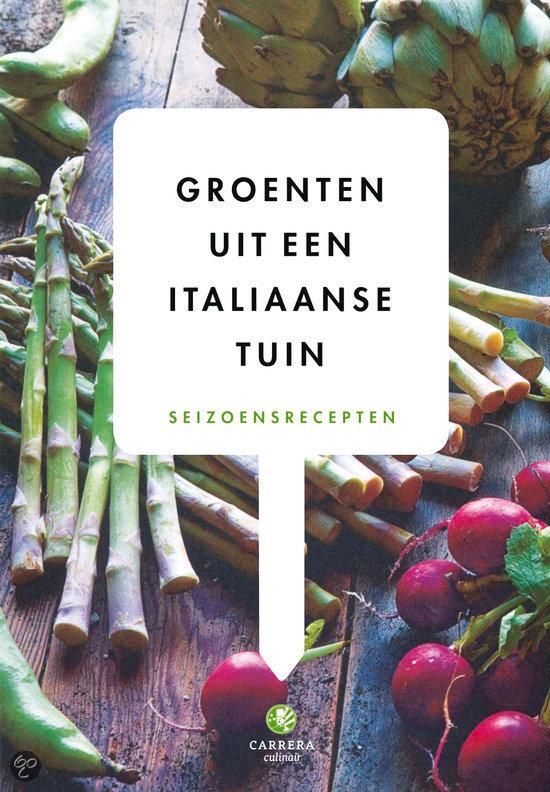 Groenten uit een italiaanse tuin steven joyce for Groenten tuin