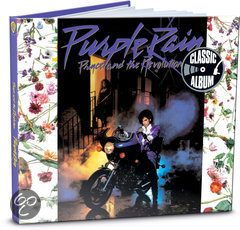 Purple Rain -180Gr.- (speciale uitgave)