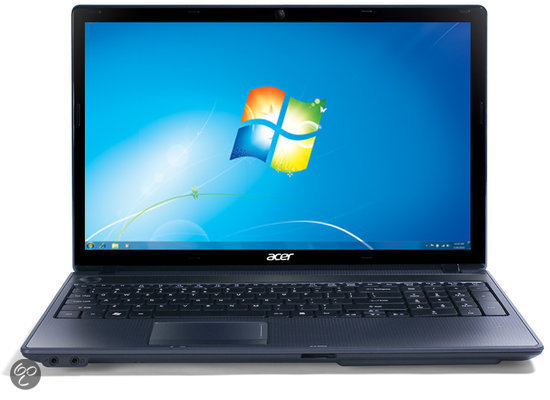 Acer Aspire 5349-B814G32MI - Intel Celeron B815 1.6GHz / 4GB DDR3 RAM / 320GB HDD / 15.6 inch / QWERTY