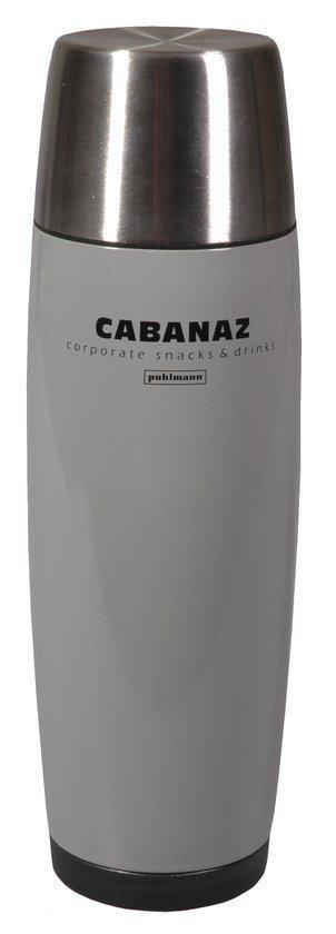 Cabanaz Bullet Thermosfles - 0.65 l