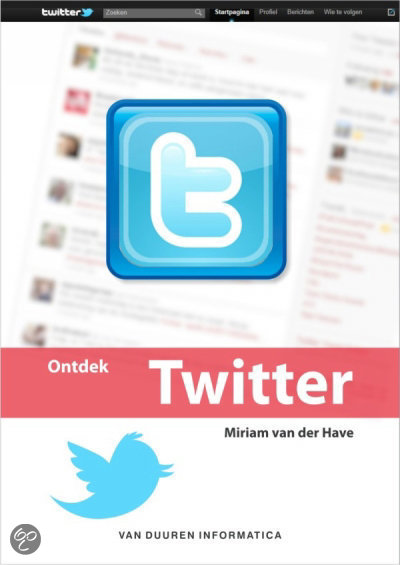 Ontdek Twitter