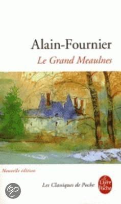 Le grand meaulnes alain fournier fournier alain 9782253082644 boeken - Omhullen een froid rouge ...