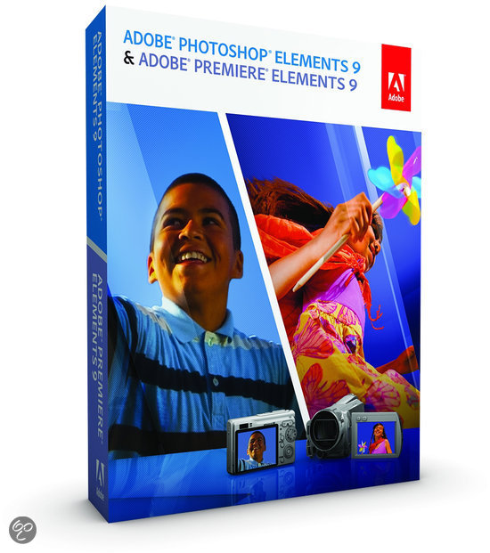 Adobe photoshop elements 9 0 3 nl