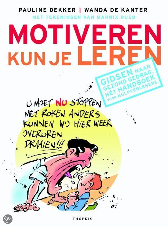 Motiveren kun je leren