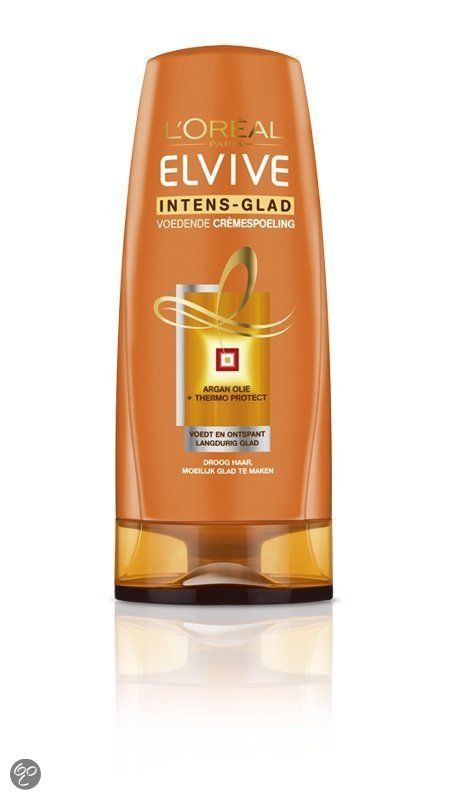L'Oréal Paris Elvive Intens Glad - 200 ml - Conditioner