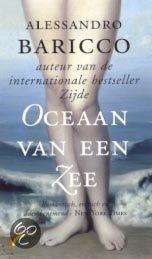Oceaan Van Een Zee