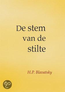 Cover van het boek 'De Stem van de Stilte'