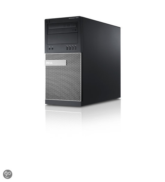 Dell OptiPlex 7010MT - Desktop