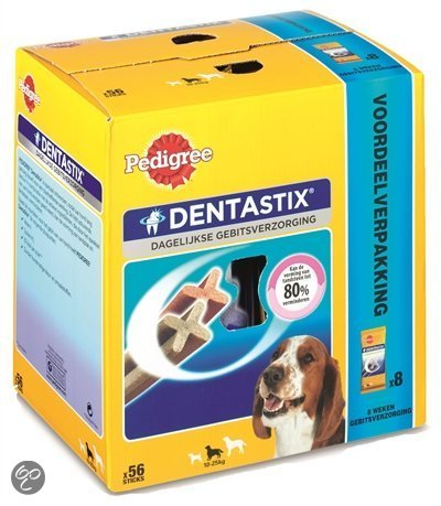 Pedigree Dentastix - 56 stuks