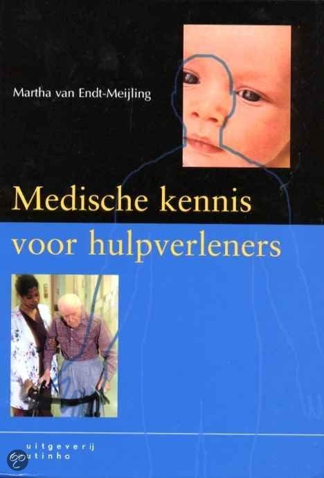 Medische Kennis Voor Hulpverleners