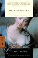 Daniel Defoe Moll Flanders Book