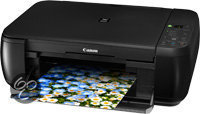 Canon Pixma MP280 - 4800x1200DPI / 8.4ppm