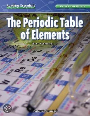 The periodic table of elements jenny karpelenia for 119 elements in periodic table
