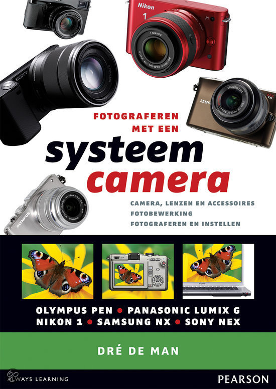 Fotograferen met een systeemcamera
