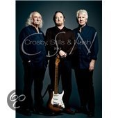 Crosby, Stills & Nash - CSN 2012 (Dvd+2Cd) (Import)