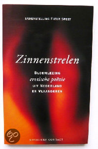 Zinnenstrelen  ISBN:  9789025414368  –  Fleur Speet