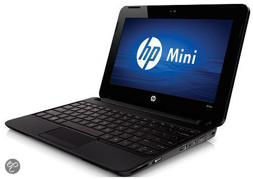 HP 110-4110ED - Netbook