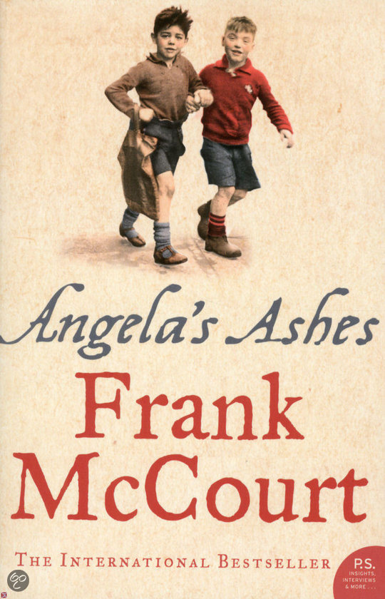 angelas ashes frank and malachy relationship
