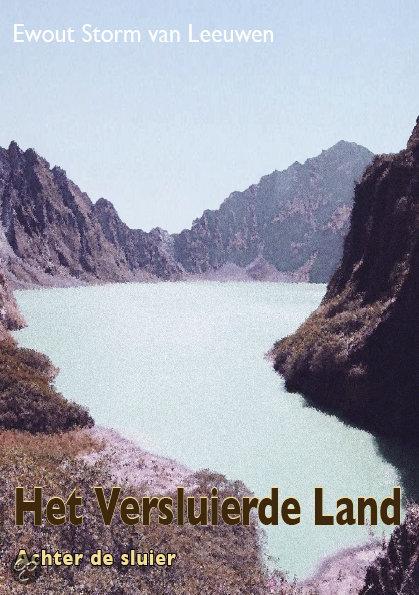 Het Versluierde Land / 4 Achter De Sluier E
