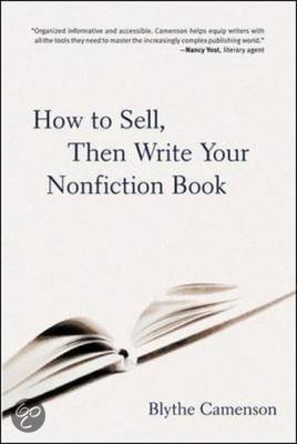writing a book proposal nonfiction