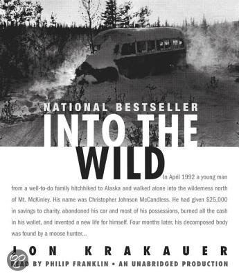 Into The Wild Essay Thesis Into The Wild Critical Essays  Cliffsnotes