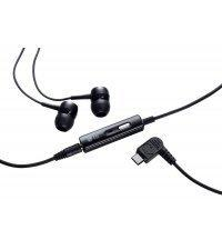 LG In-Ear Stereo Headset SGEY0005595 Black Bulk