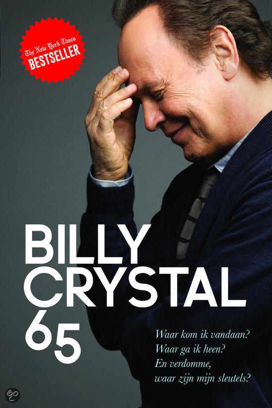 Billy Crystal - 65