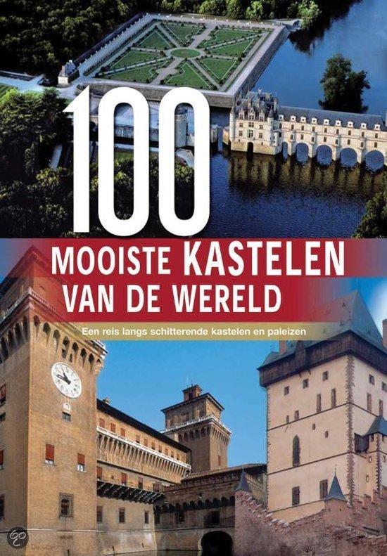 100 mooiste kastelen van de wereld