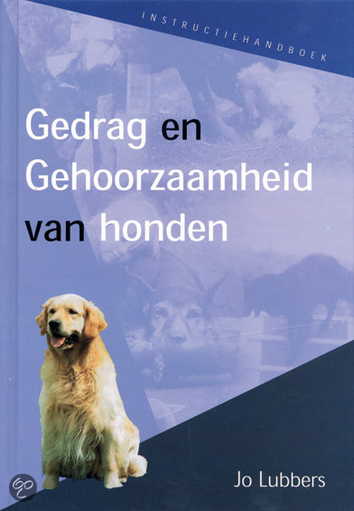 Gedrag En Gehoorzaamheid Van Honden